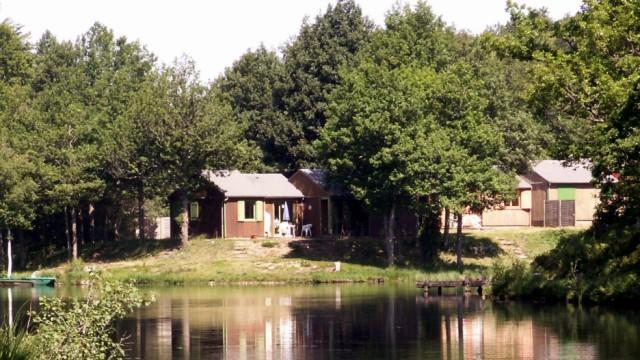 Chalet à Riom-es-montagnes à louer pour 5 personnes - location n°19689