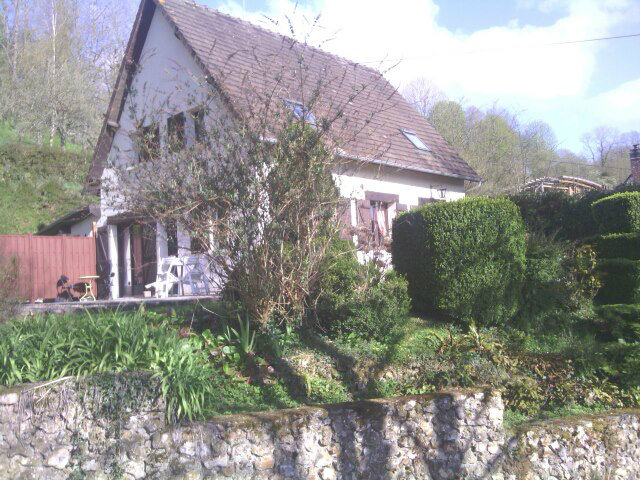 Gite Honfleur - 8 people - holiday home  #19726