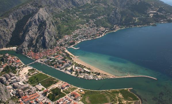 House in Omis - Vacation, holiday rental ad # 19788 Picture #5