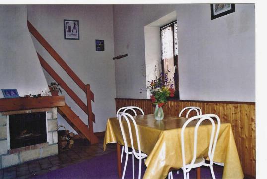 Maison à Saidia pour  9 personnes