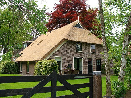 Farm in Dwingeloo for   2 •   private parking