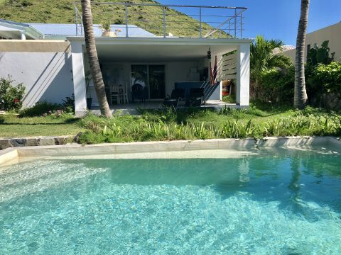 Studio in st martin - Vacation, holiday rental ad # 19903 Picture #4