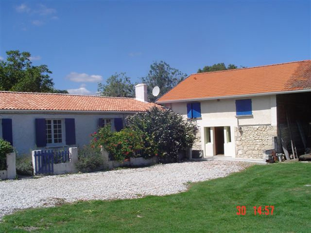 Gite in St Yzans de médoc - Vacation, holiday rental ad # 19995 Picture #1