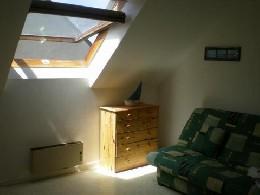 Studio Lampaul Plouarzel - 2 personnes - location vacances  n°19016