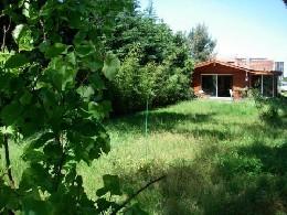 Casa de montaña Mérignac - 7 personas - alquiler n°19046