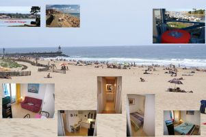 Appartement Capbreton / Hossegor - 4 Personen - Ferienwohnung