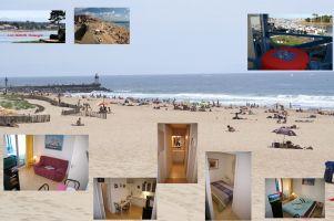 Appartement Capbreton / Hossegor - 4 personnes - location vacances  n°19102