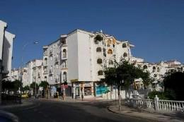 Apartamento Arroyo De La Miel / Benalmadena - 4 personas - alquiler n°19144