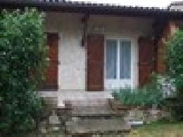 Maison Le Cabanial - 4 personnes - location vacances  n°19215