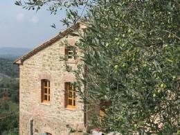 Maison Passignano Sul Trasimeno - 5 personnes - location vacances  n°19261