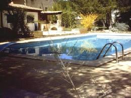 Gite Villetelle - 4 personnes - location vacances  n°19264