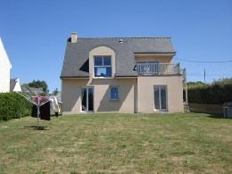 Maison Lampaul Plouarzel - 7 personnes - location vacances  n°19268