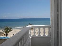 Appartement Sousse - 4 personnes - location vacances  n°19316