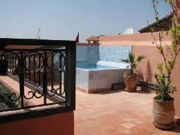 House Marrakech - 8 people - holiday home  #19320