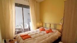 Apartamento Barcelone - 5 personas - alquiler n°19332