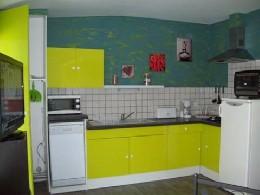 Appartement à Rochefort pour  4 •   animaux acceptés (chien, chat...)