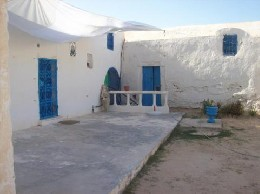 Djerba -    animaux acceptés (chien, chat...)