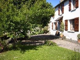 Maison Buzan - 6 personnes - location vacances  n°19341