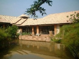 Flat Chiang Mai - 2 people - holiday home  #19342