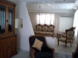 Maison Hammam Plage - 7 personnes - location vacances  n�19343