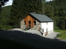 Gite Salmchateau - 10 personnes - location vacances  n°19352