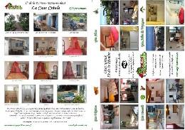 Maison Bois De Nèfles St Paul - 9 personnes - location vacances  n°19367