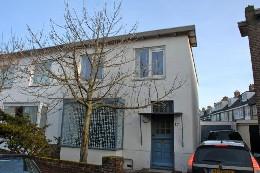 Maison Wijk Aan Zee - 7 personnes - location vacances  n°19379
