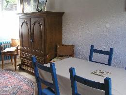 Maison Sivry Sur Meuse - 4 personnes - location vacances  n°19398
