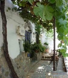 Casa rural Pinos Genil - 6 personas - alquiler n°19439