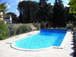 Maison à Plan de la tour pour  6 •   avec piscine privée