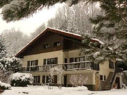 Gite 4 people Bourg St Maurice-seez - holiday home  #19455