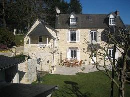 Maison Saint-laurent-sur-mer - 5 personnes - location vacances  n°19471