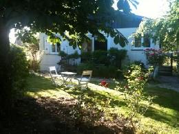 Casa rural en Fourmetot para  4 •   2 estrellas