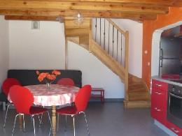 Gite Montignargues - 3 personnes - location vacances  n°19511