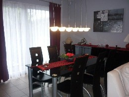 Appartement Jupille Sur Meuse - 4 personnes - location vacances  n°19527