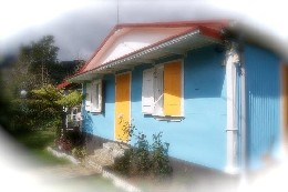 Maison Plaine Des Palmistes - 12 personnes - location vacances  n°19585