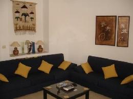 Appartement La Marsa - 8 personnes - location vacances  n°19586