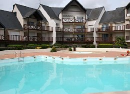 Appartement La Baule - 5 personnes - location vacances  n°19602