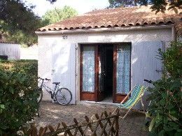 House La Palmyre - 5 people - holiday home  #19608