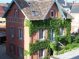 Appartement 10 personnes Colmar - location vacances  n°19613