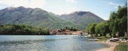 Haus in Bracchio/mergozzo für  5 •   Aussicht auf See