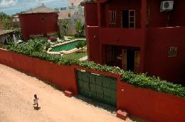 Saly niakh-niakhal -    9 chambres