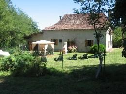 Gite Montagut - 12 personnes - location vacances  n°19643