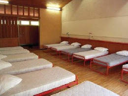 Bed and Breakfast 10 personen La Rippe - Vakantiewoning  no 19654