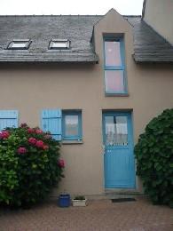 Maison 6 personnes Saint Malo - location vacances  n°19677