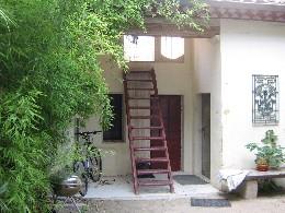 Nîmes -    3 chambres