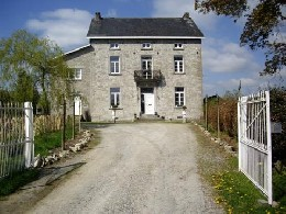 Gite Mettet - 5 people - holiday home