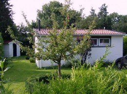 Huis 4 personen Lemmer - Vakantiewoning  no 19698