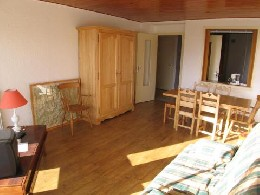 Flat Alpe D'huez - 6 people - holiday home  #19732
