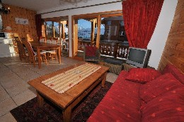 Flat Alpe D'huez - 5 people - holiday home  #19733